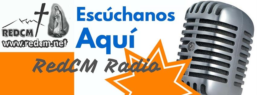 RedCm Radio